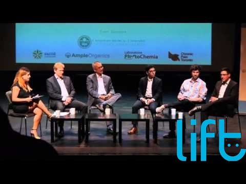 Lift Cannabis Forum (2015)