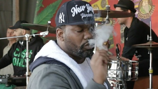 Raekwon the Chef at 4/20 Vancouver 2017