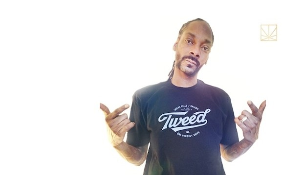 No Snoop Dogg for Canopy Corporation?