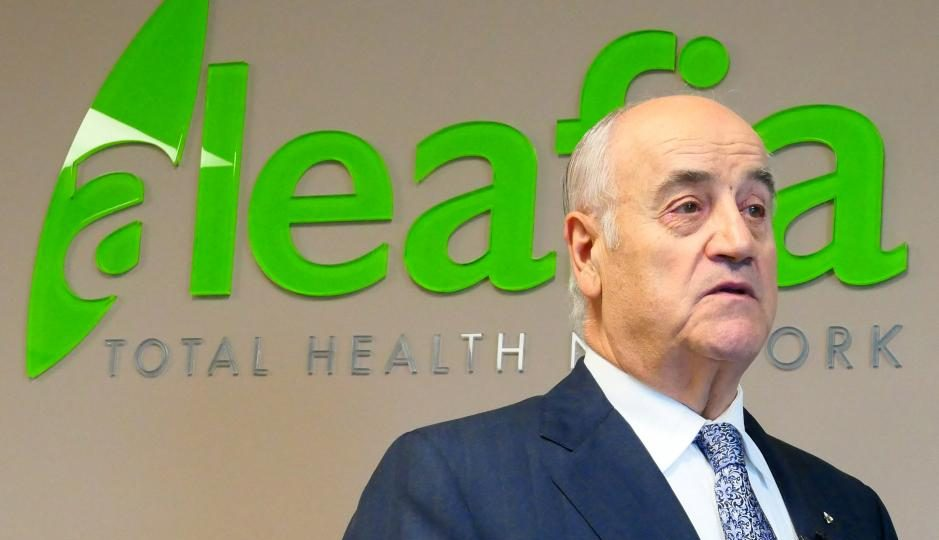 Julian Fantino: From mandatory minimums to marijuana profits