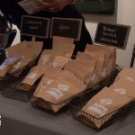 green market fudge sale