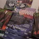 green market spliff and highway magazines