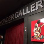 superwonder gallery art show