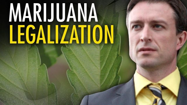 Libertarian approach to legalization