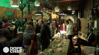 Green Market High Holidaze 2017 (gallery)