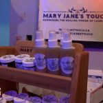 mary janes touch healing oil infused