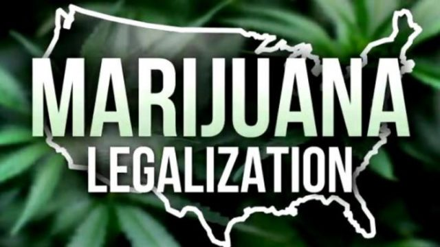 Michigan, Utah and Missouri vote for pot