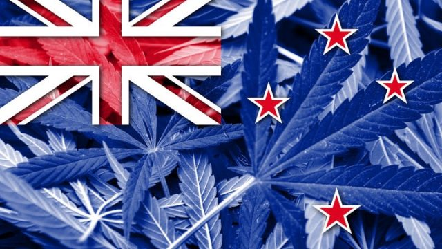 New Zealand legalizes smoking cannabis in public