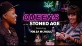 Kalea McNeill on Queens of the Stoned Age